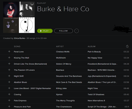 burkeharecomusic