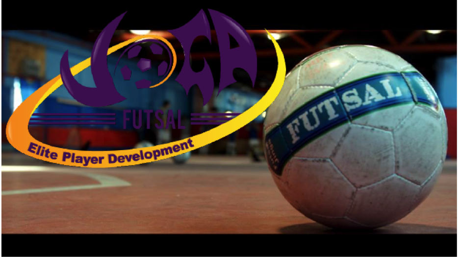 "The main program for EPD is ""JOGA futsal"" – JOGA means, ""play"" in Portuguese – and it typically runs on the weekends to better complement the club training...players love this scenario because they get multiple touches on the ball and it motivates them to be creative"