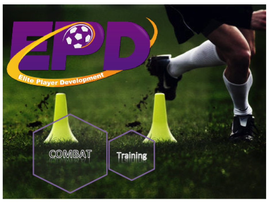 Combat Training   – Physical training to improve the player's Speed, Agility, Coordination, Strength. Gets them comfortable with physical contact and educates them on injury prevention techniques..... Improve from within
