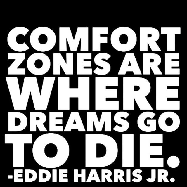 Get out of your comfort zone #epdsoccer #epd #elite #elitecoaching #eliteplayerdevelopment #joga #justdoit #JOGAfutsal #nyc #nike #nycfc #nysoccer #nextlevel #futbol #futsal #futbolislife #SAQ #soccer #soccerlife #soccersunday #soccerpractice #ussf