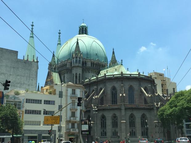 Catedral da Se