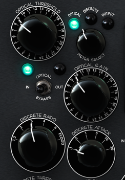 Two Compressors In One