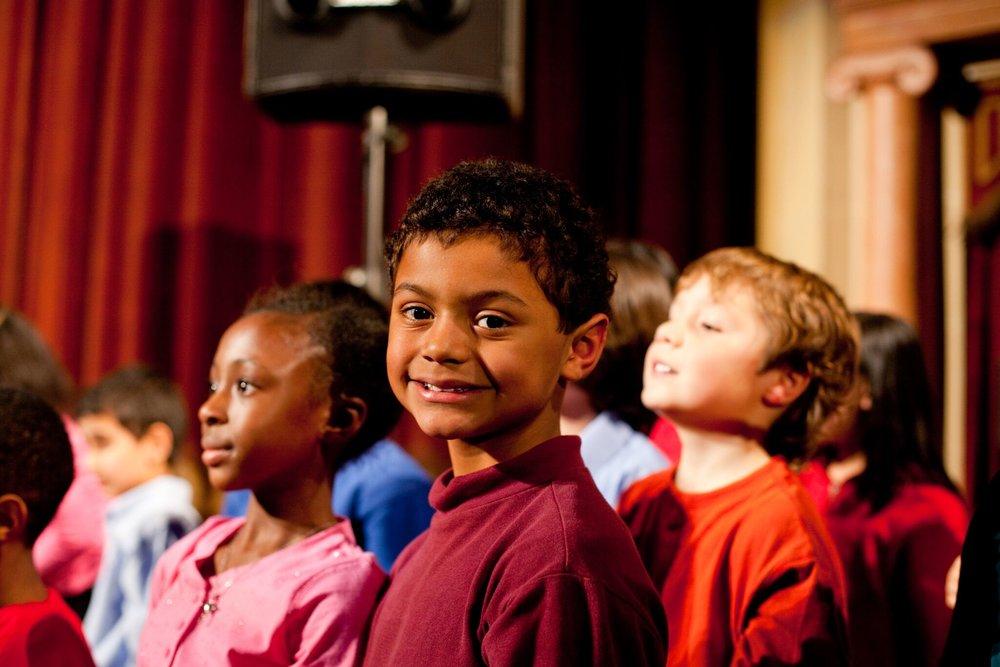 ADOPT A SCHOOL -