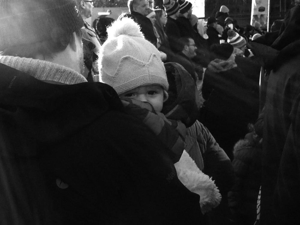 Winter Carnival. Saint Paul, MN.