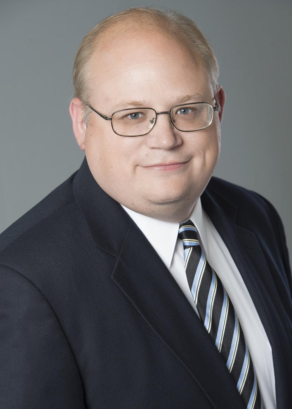 Bill Schaumann - Vice President  Syska Hennessy Group  312-588-3569  wschaumann@syska.com