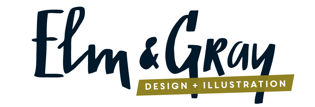 elm & gray | art licensing + design