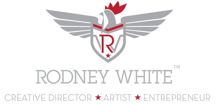 Rodney White: Creative Director | AD