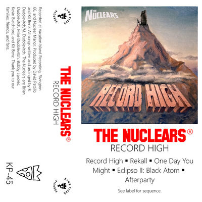 The Nuclears - Record High