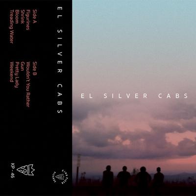 El Silver Cabs