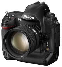 Nikon D3 (Digital)
