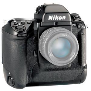 Nikon F5 (Film)
