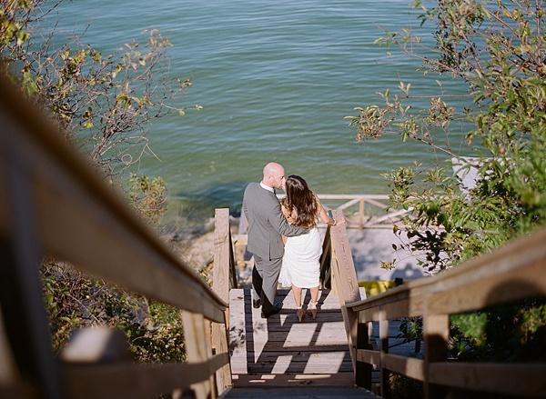 Danielle + Ben   The Hamptons
