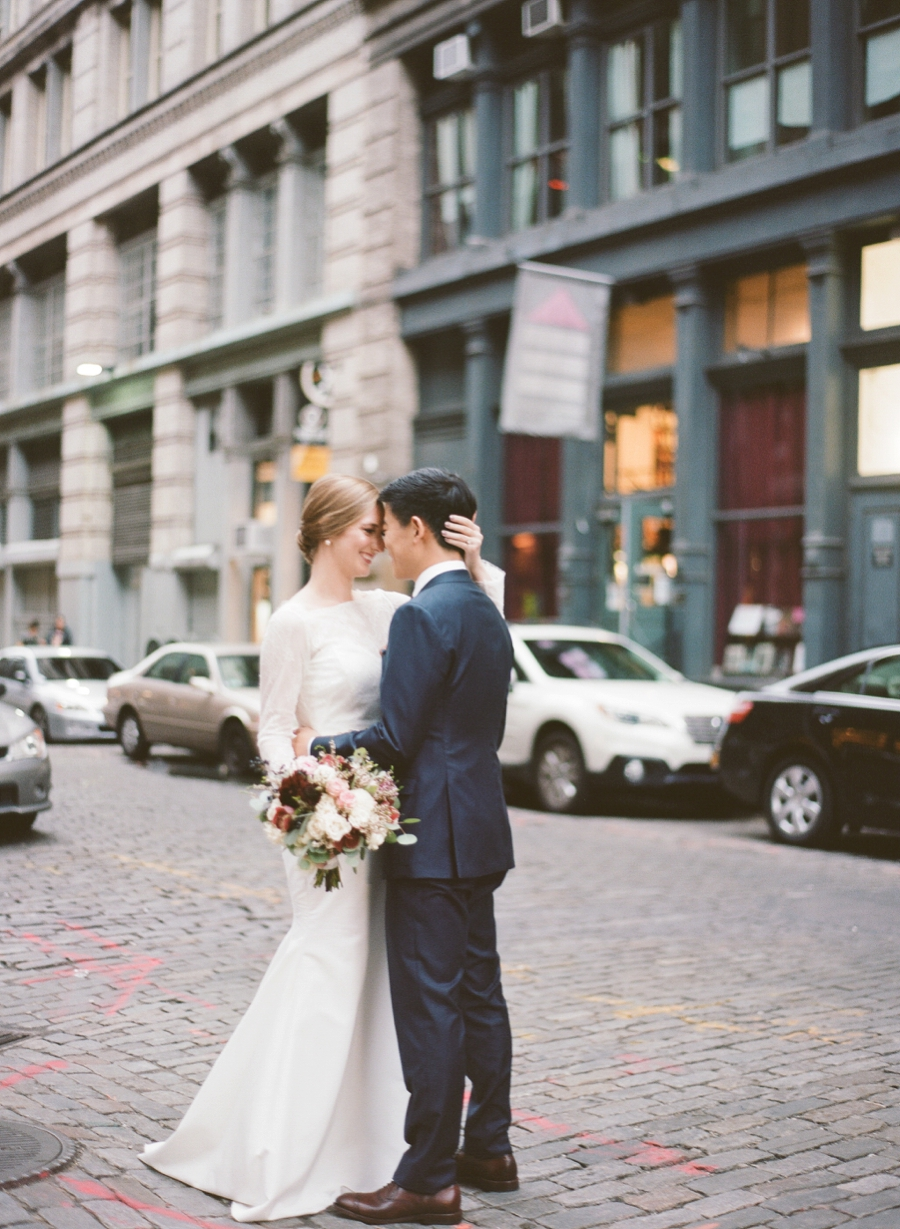 Erica paulson wedding