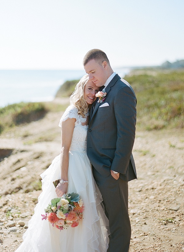 <b>Michelle + Steve</b><br><i>Montauk, New York</i>