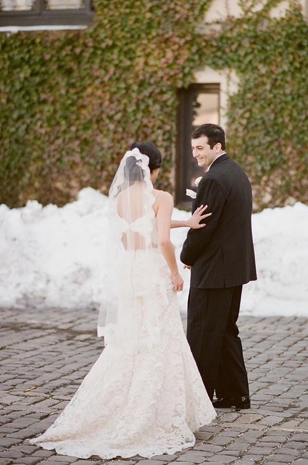 <b>Jessica + Dan</b><br><i>Oheka Castle, New York</i>