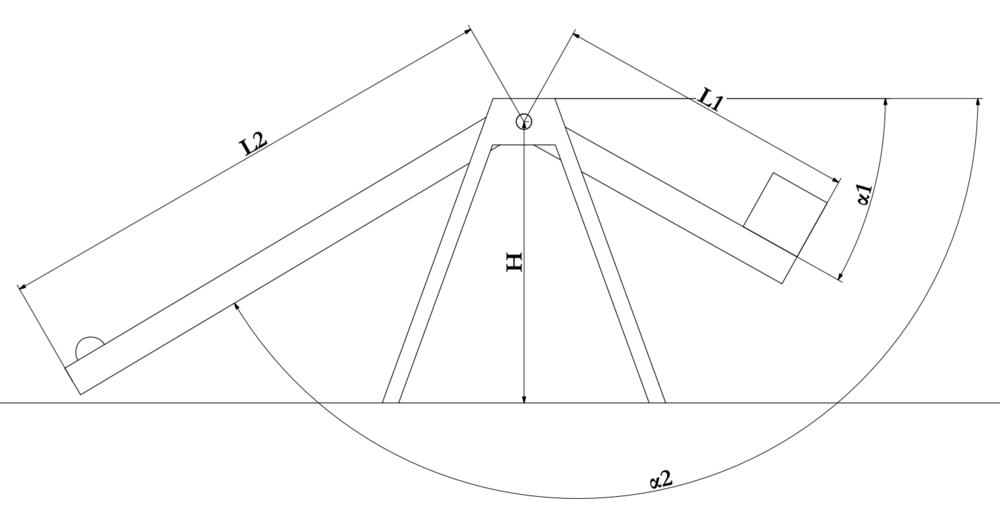 Ai Driven Engineering Optimization Of A Trebuchet Part 1