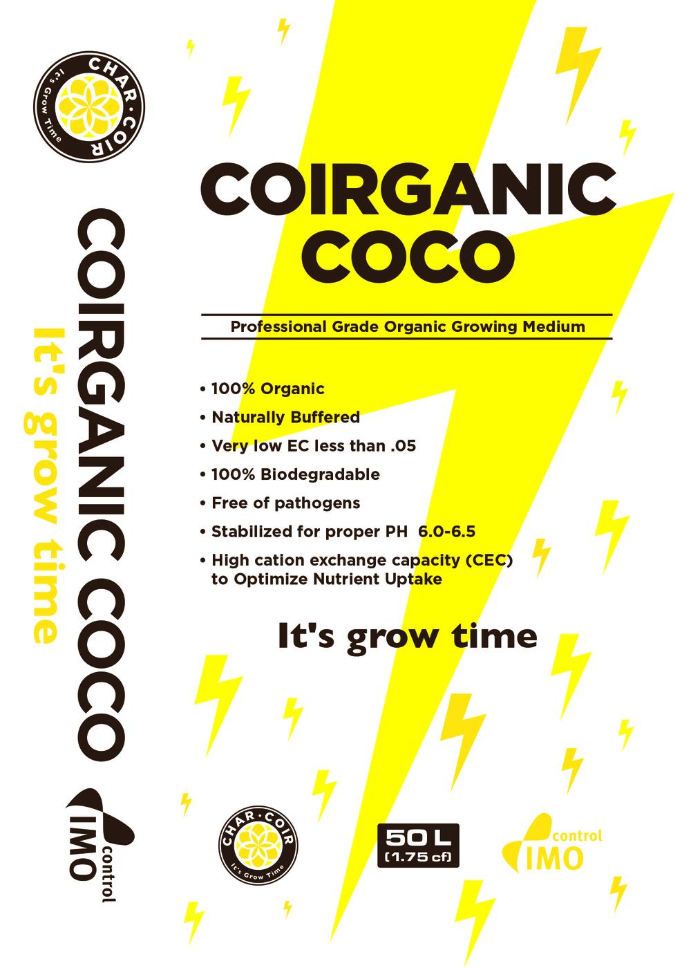 Coirganic Coco