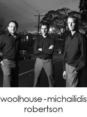 Woolhouse-Michailidis-Robertson