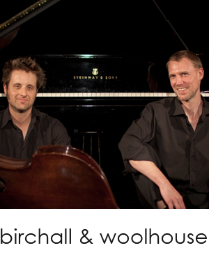 Birchall and Woolhouse