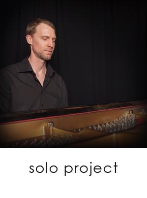 Jeremy Woolhouse solo