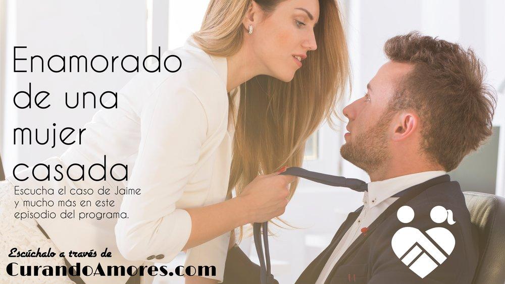 #CurandoAmores