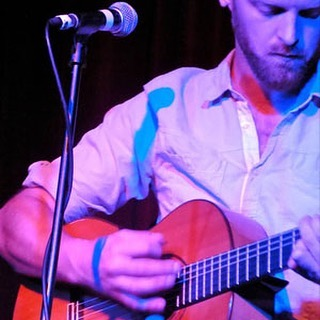 john cathal o'brien - pass the hat music series - feb 4, 8:30