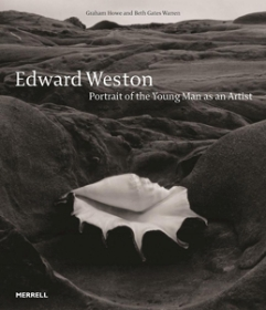 Edward Weston: Portrait of the Young Man as an Artist Published by Merrell. Exhibition on view at the Monterey Museum of Art. [rights/editing/proofreading]