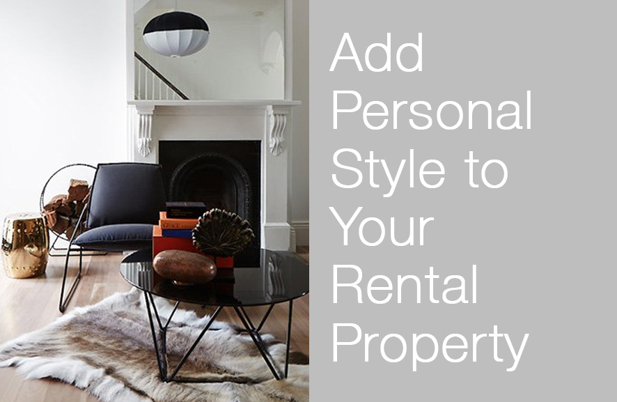 10 Ways to Add Personal Style to Your Rental Property