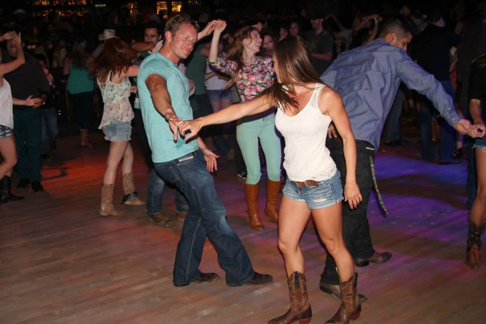 country swing dance music 1