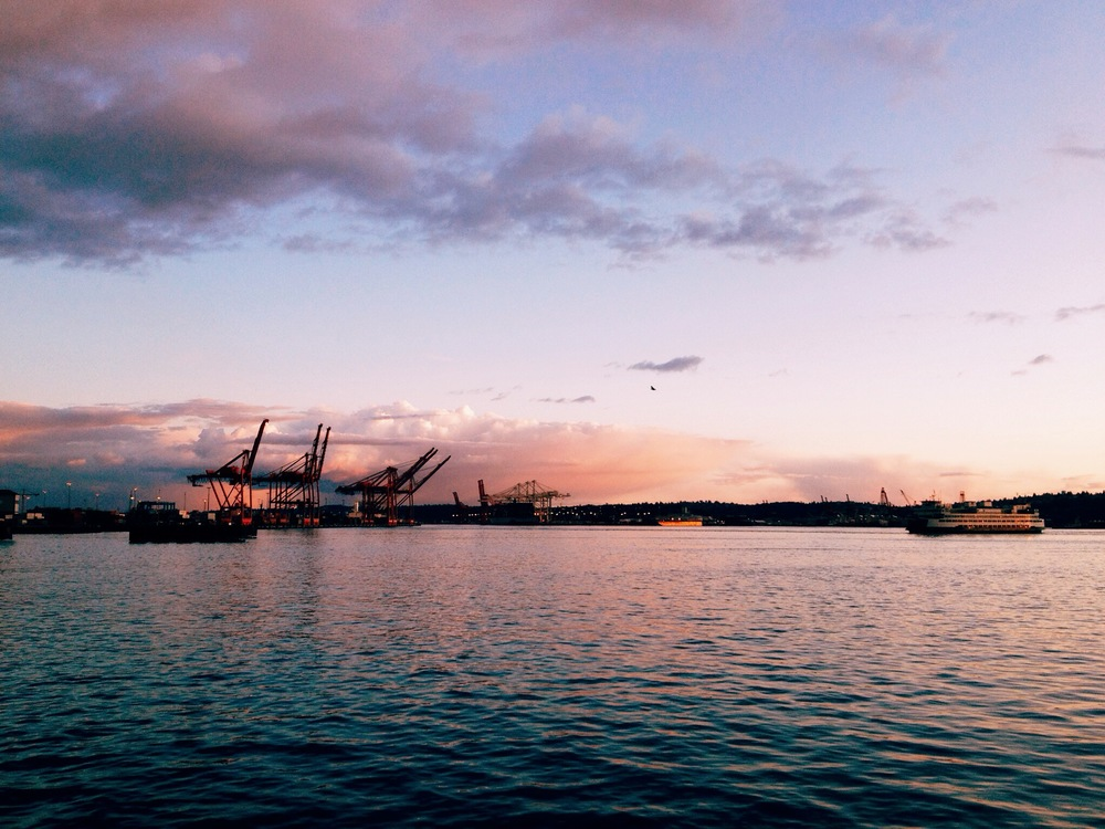 Waterfront // Seattle