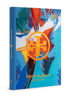 Tory Burch In Color // by Tory Burch
