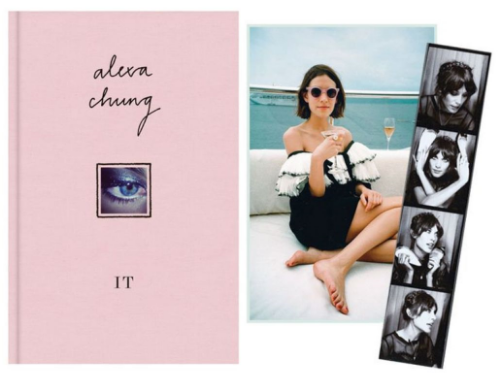 It // by Alexa Chung