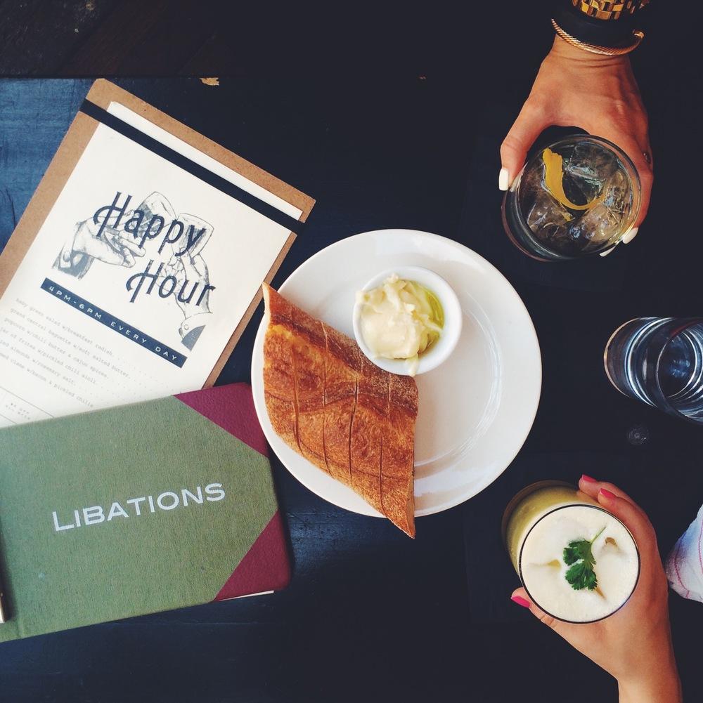 My Favorite Seattle Happy Hours West Coast Aesthetic