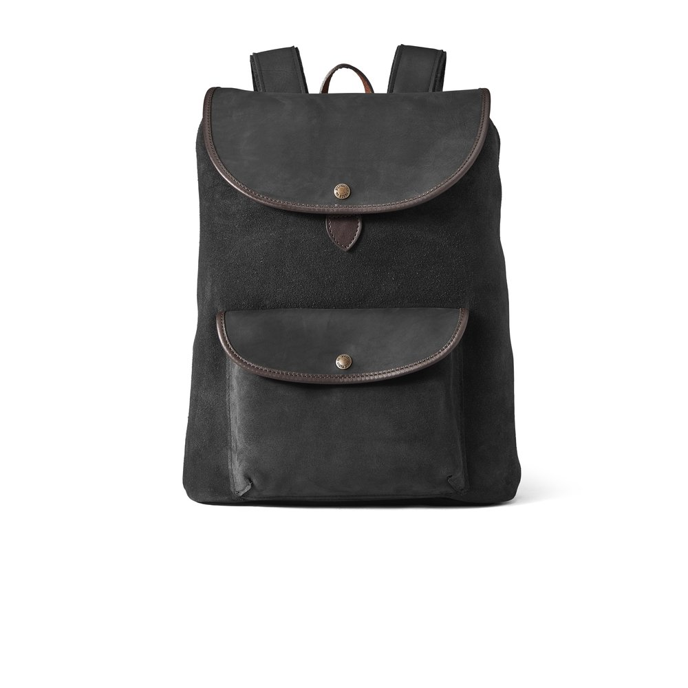 Rugged Suede Backpack in Smoke.jpg