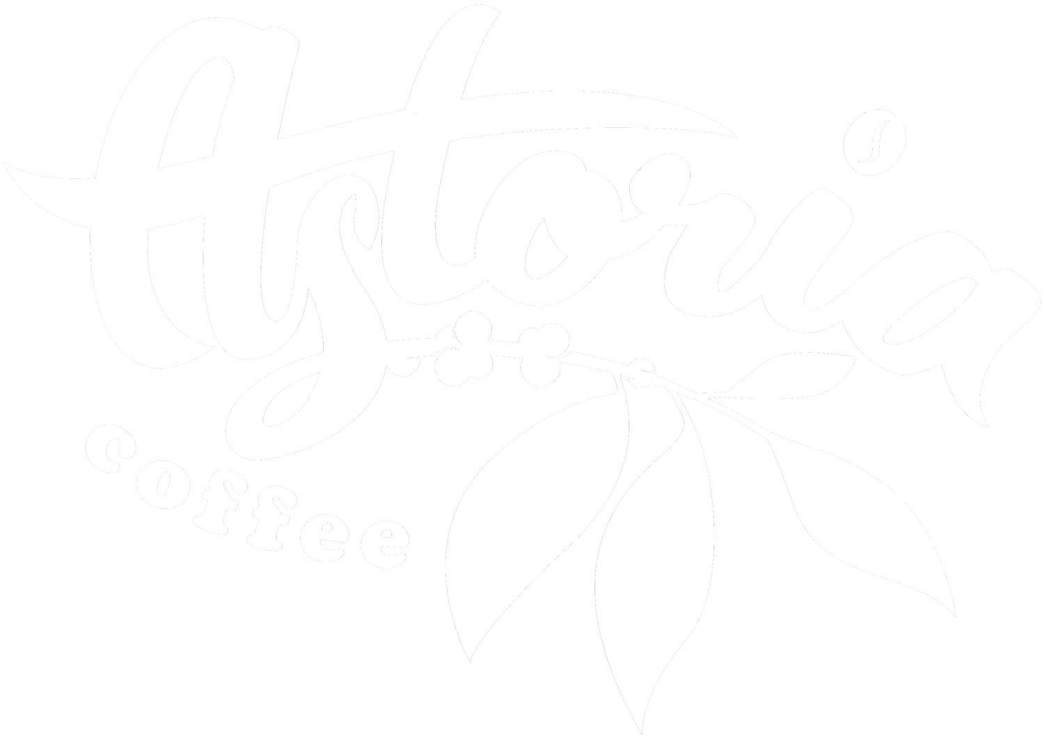Astoria Coffee