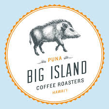 Big Island Coffee Roasters - Mountain View HI