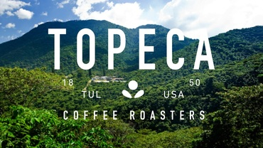Topeca Coffee - Tulsa, OK