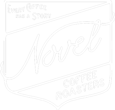 Novel Coffee - Dallas, TX
