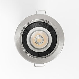 Round Mini Downlight