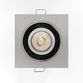 Square Mini Downlight