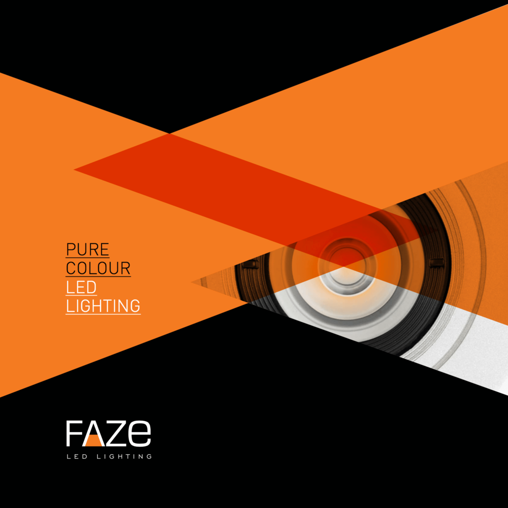Faze Downlight Brochure