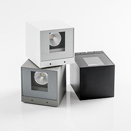 Cubix Square