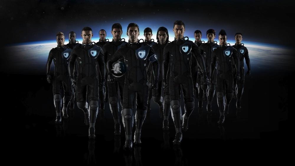 SAMSUNG Galaxy 11 team