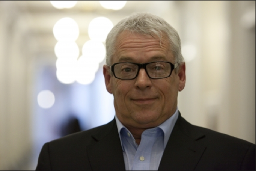 Cleve Jones, Founder of the Name Project AIDS Memorial Quilt
