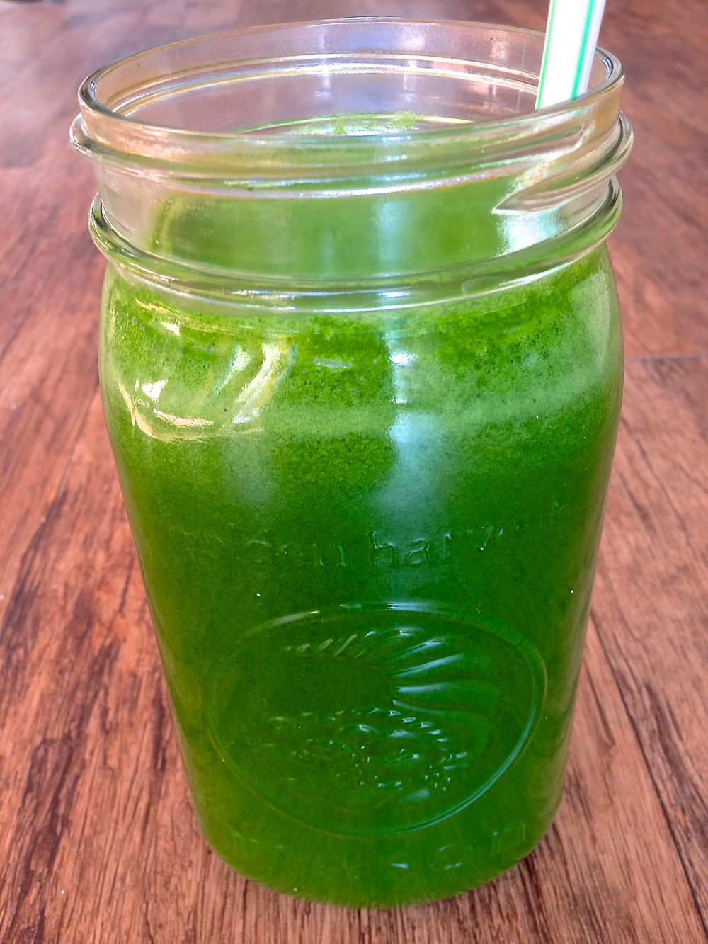 Juice Cleanse + My Favorite Fall Green Juice | Kneading Home