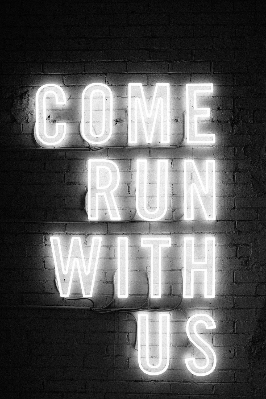 Lululemon running Perth