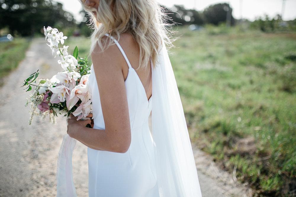 Sally Geach Bridal Perth