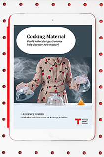 Materials design book