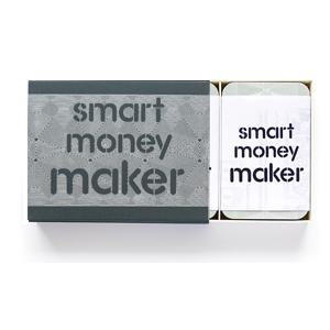 Money Card Game