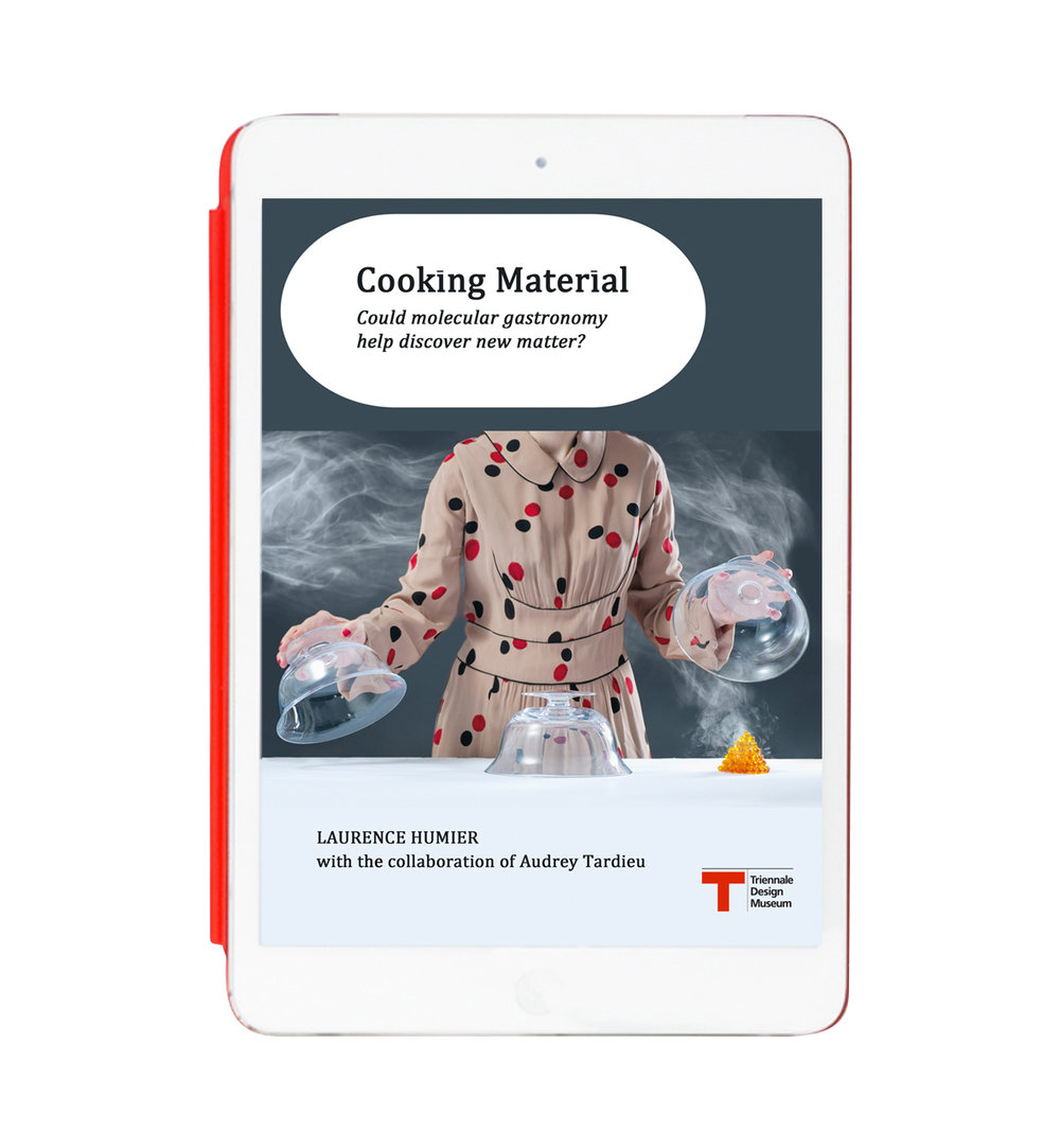 Ebook Cooking Material